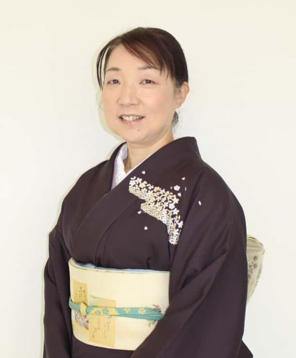 久保田講師